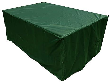 KaufPirat Premium Funda para Muebles de Jardín 200x180x90 cm ...