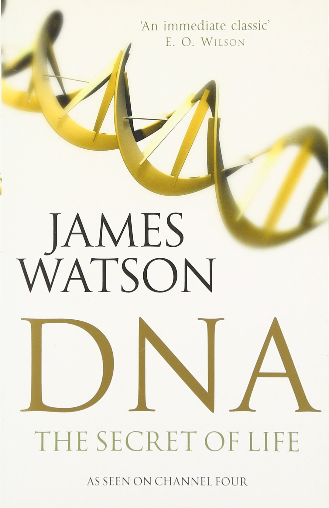 DNA The Secret of Life James D Watson 9780099451846 Amazon – Dna the Secret of Life Worksheet