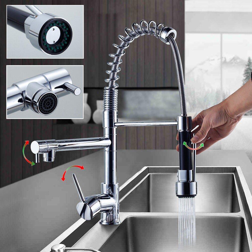 Rubinetti cucine gallery of rubinetti per cucina arquitect with rubinetti cucine simple cucina for Ikea rubinetti cucina