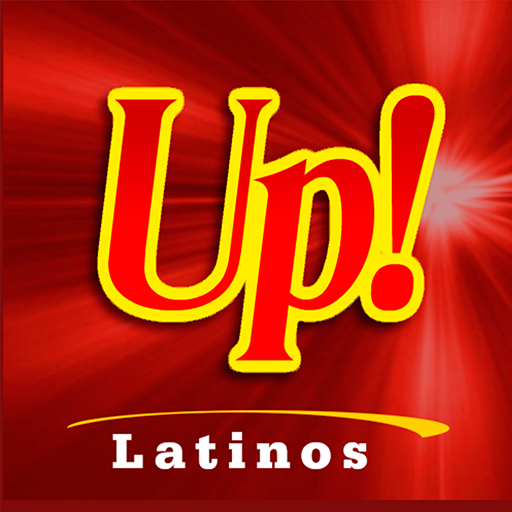 Latinos Up