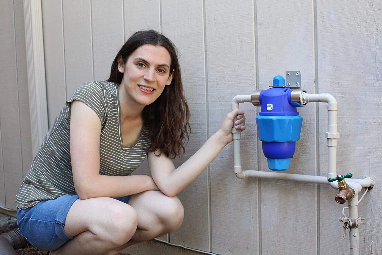 Hardless NG NG3 Water Conditioner