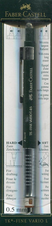 1.ファーバーカステル TK-FINE バリオ L 0.5mm