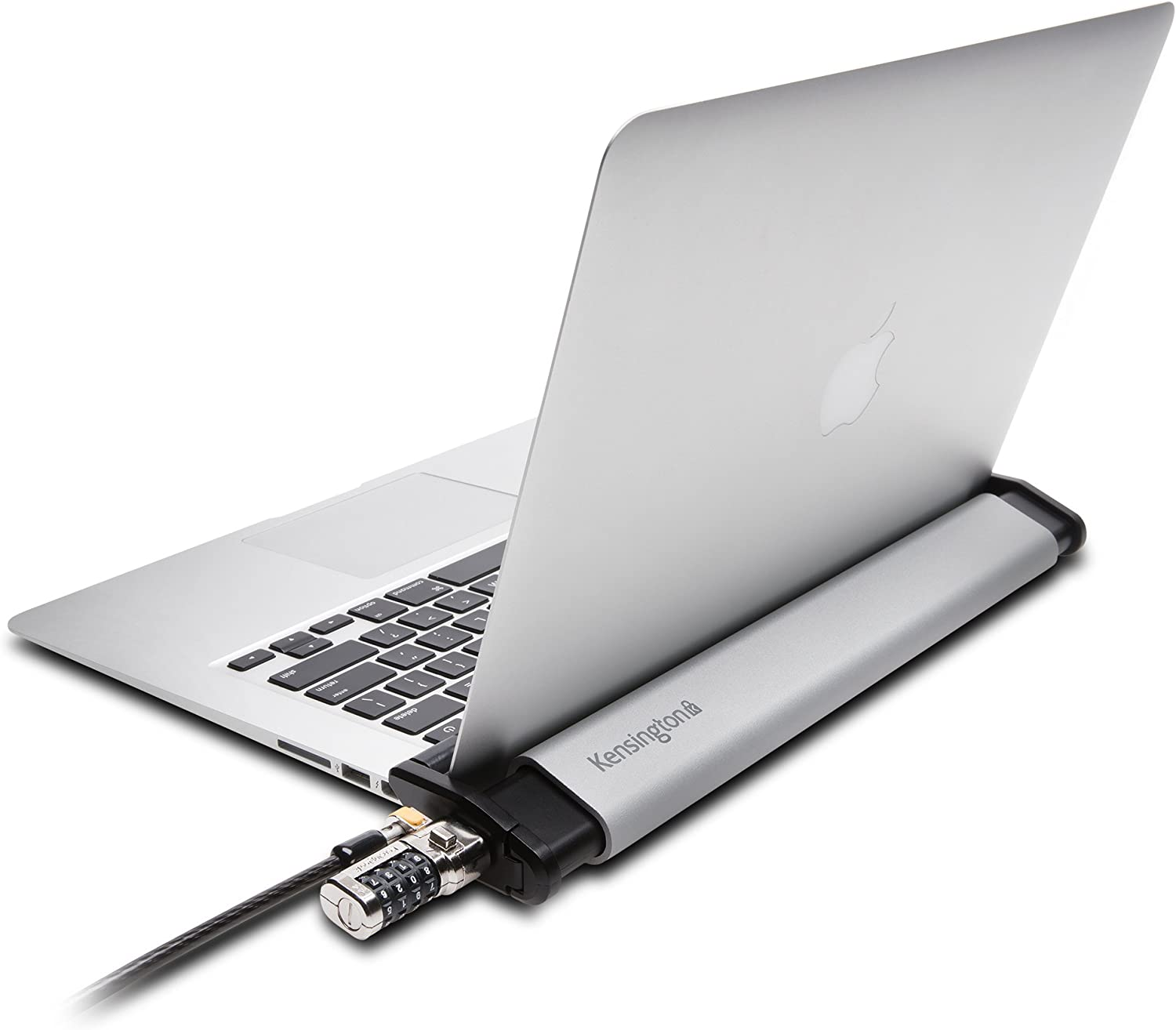 Kensington MacBook and Surface Laptop Locking Station with Combo Lock Cable (K64454WW)
