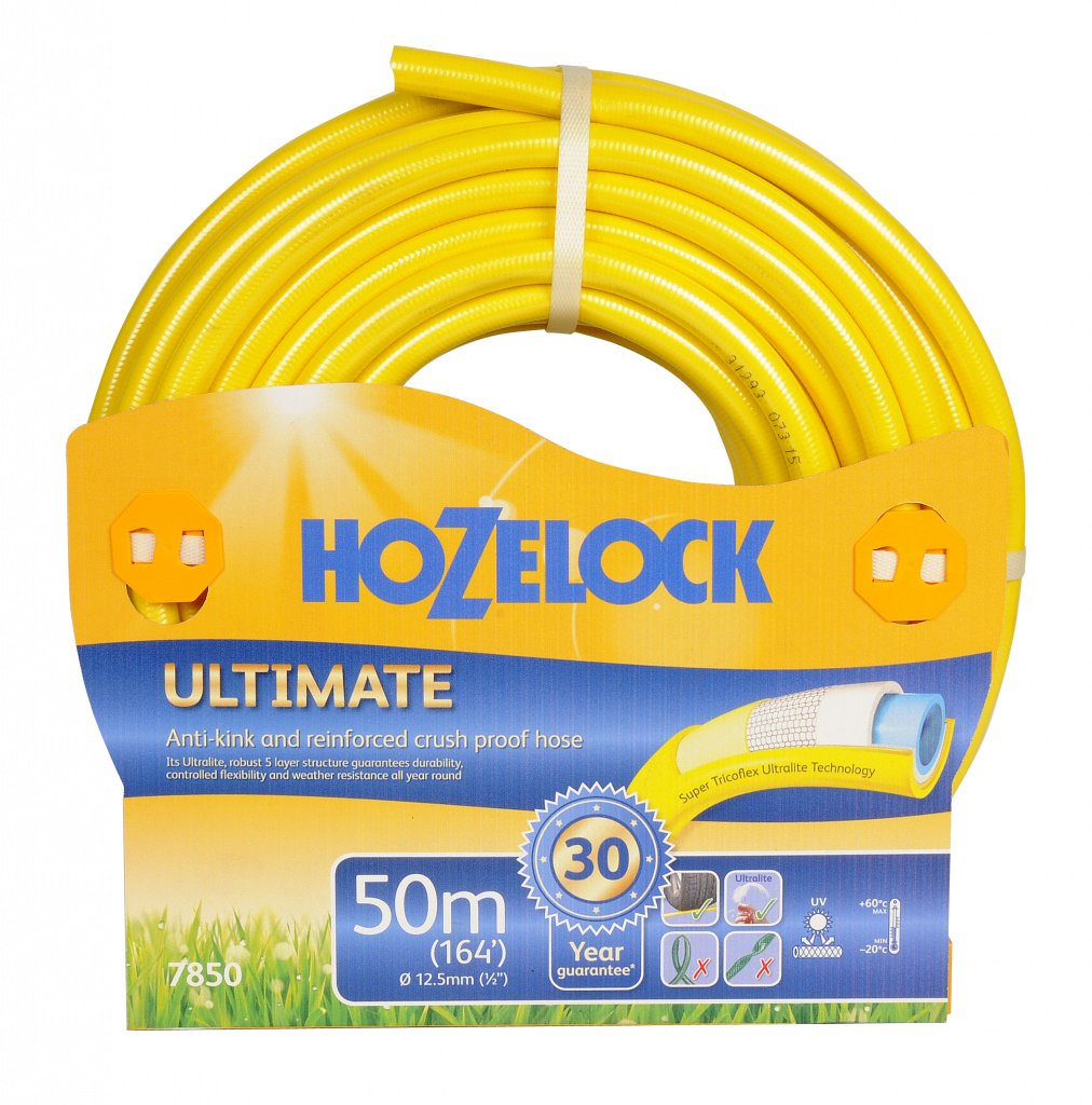 Hozelock ultimative Schlauch 50m