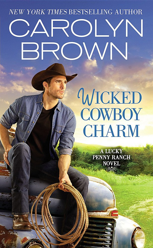 Wicked Cowboy Charm (Lucky Penny Ranch) PDF