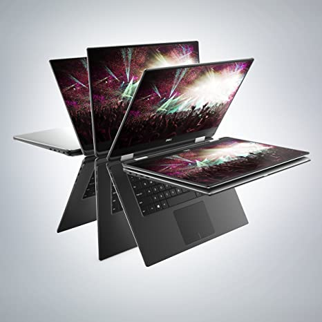 Dell XPS 15 9575 2-in-1 15.6