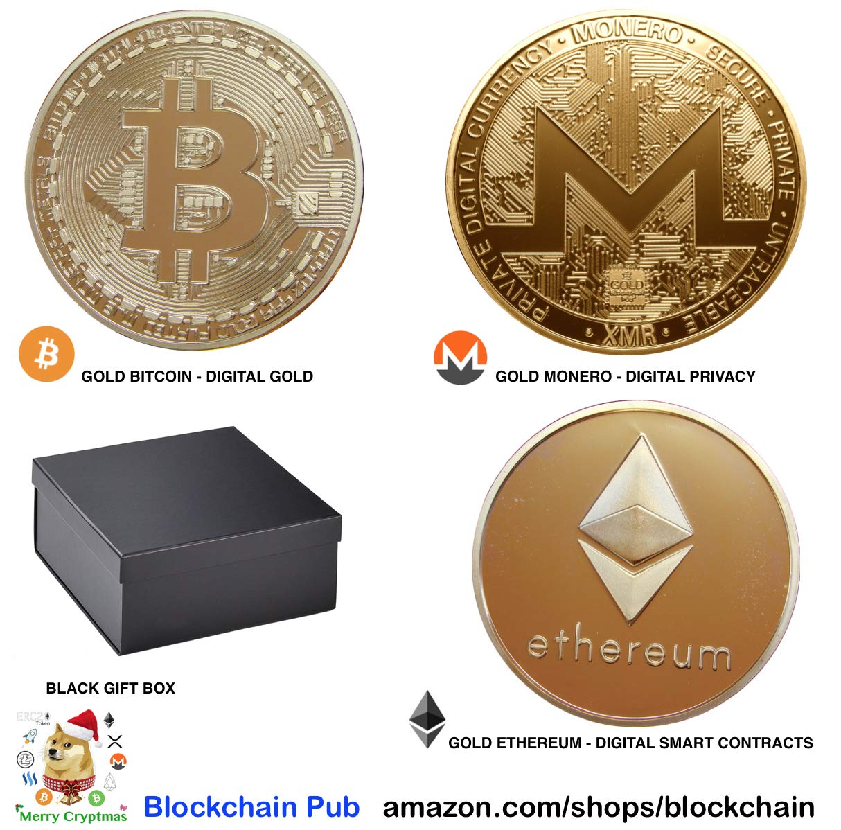 buy bitcoin token