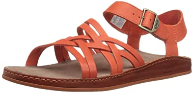 5e662cc7c08d Chaco Fallon Women 5 Flamingo