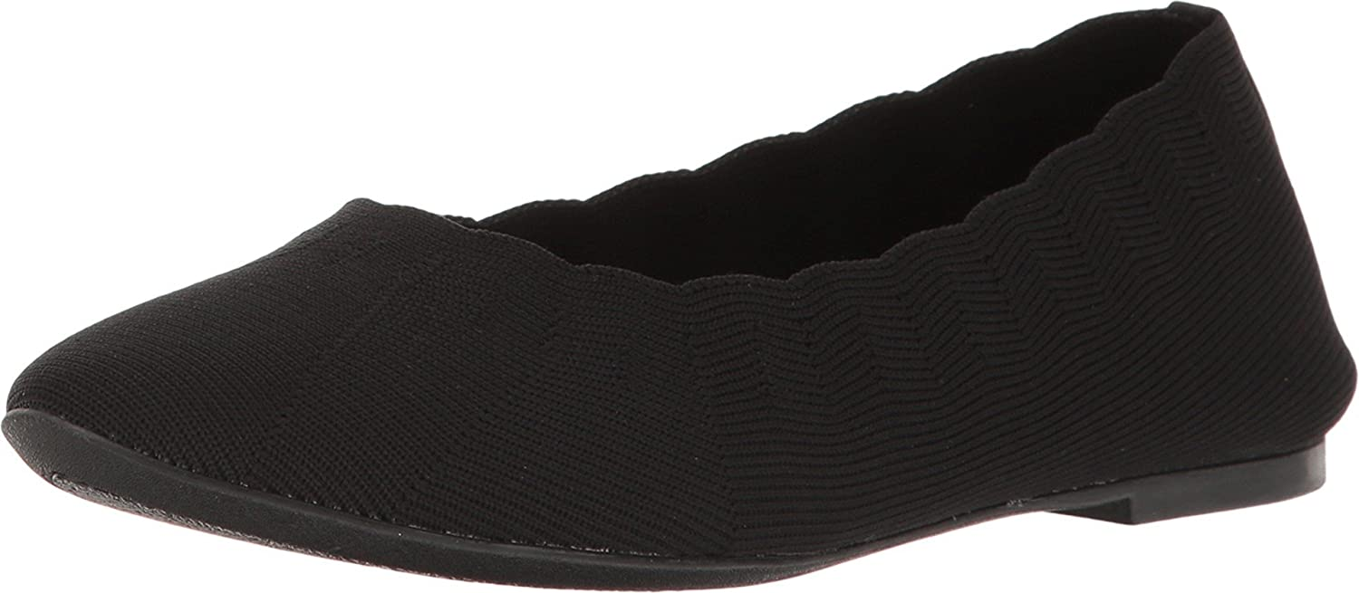 Skechers Cleo Bewitched - Engineered Knit Skimmer