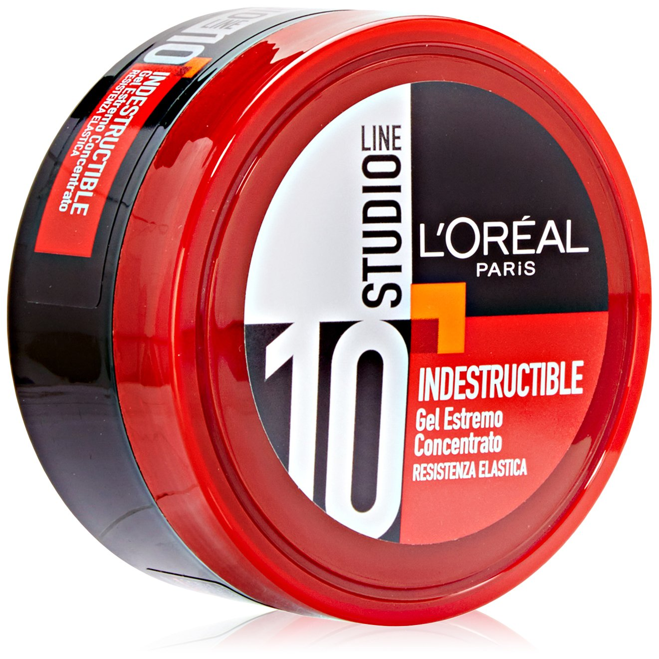 L'Oréal Paris Studio Line Indestructible Gel Estremo Concentrato in Vaso, 150 ml L' Oreal A7510640