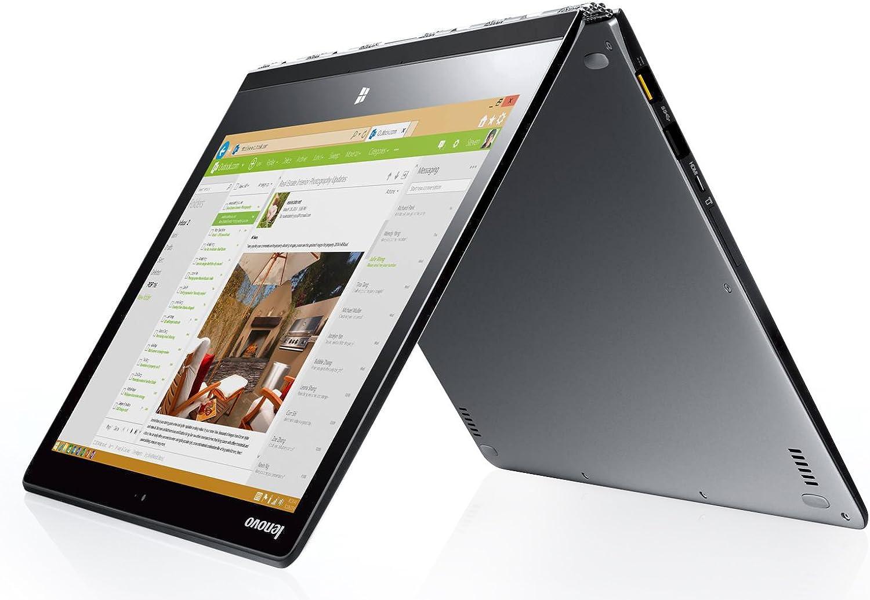 Lenovo Yoga 3 Pro - Portátil de 13.3