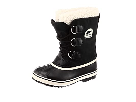 Smart Kids Sorel Snow Boots Large Assortment Boys' Shoes