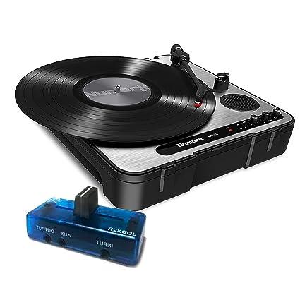 Amazon.com: PT01 Tocadiscos USB (portátil) con Jesse Dean ...