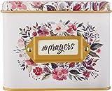 Prayer Cards in Tin