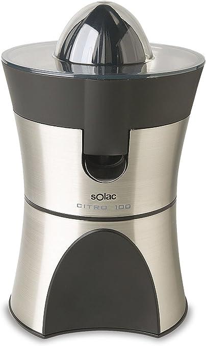 Solac EX6155 - Exprimidor eléctrico (100 W): Amazon.es: Hogar