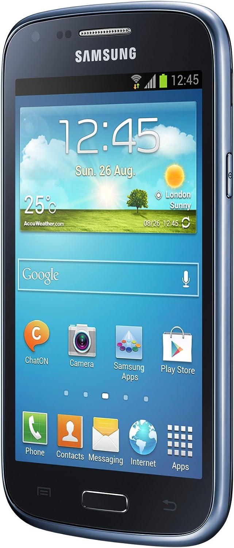 Samsung Galaxy Core (i8260) - Smartphone libre Android (pantalla ...
