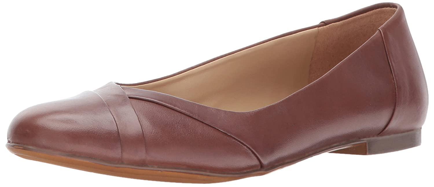 Coffee Naturalizer Womens Gilly Flat