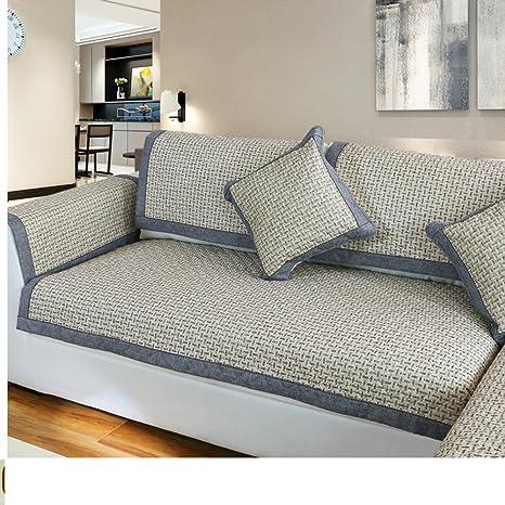 DW&HX Color Puro Protector de Muebles sofá para niños ...