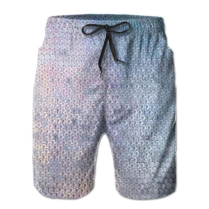 Amazon.com: Doppyee Glitter Sparkles Shimmer Printing Mens ...