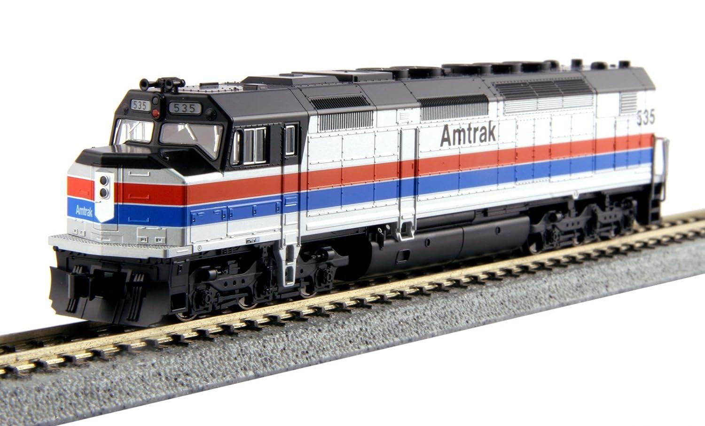 salida para la venta Kato Kato Kato Escala N Locomotora diésel EMD sdp40f Amtrak  minoristas en línea
