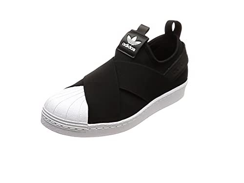 adidas Women's Superstar Slip on W Gymnastics Shoes