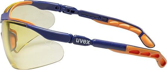 Schutzbrille Schutzbrille grün blau schützend Augenbrille Mode~ V4Z9
