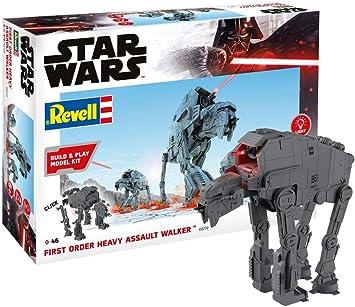 Revell® Star Wars Modellbausatz für Kinder Modelle Spielzeug Action Figuren Neu