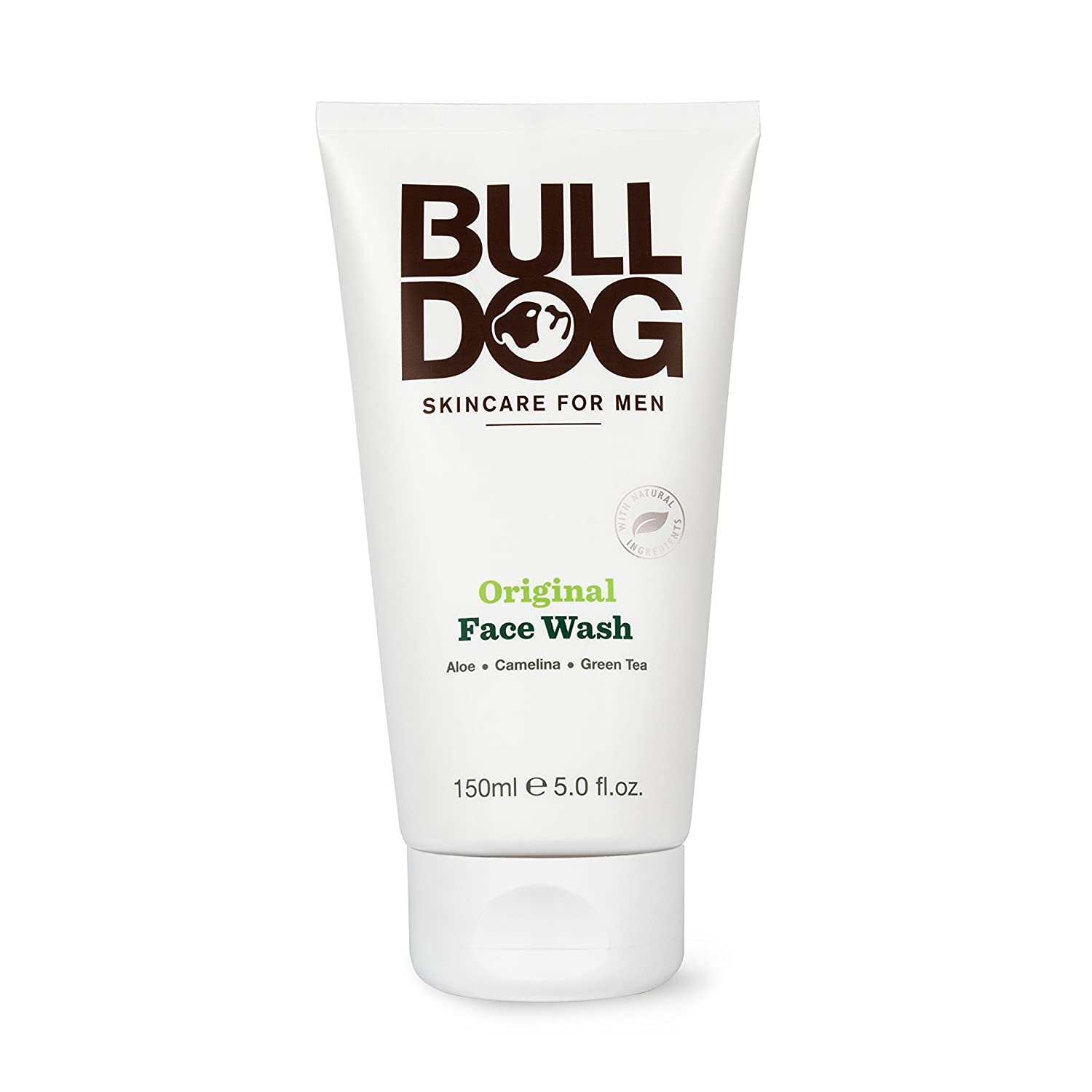 Bulldog originele Face Wash 150 ml (Pack of 2) BeautyCentre 3925617