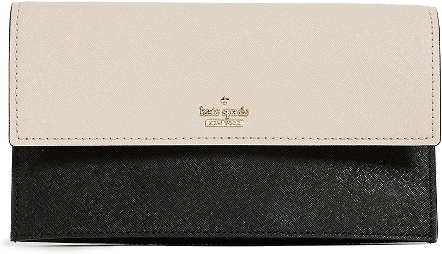Kate Spade New York Women's Cameron Street Brennan Wallet on a Chain