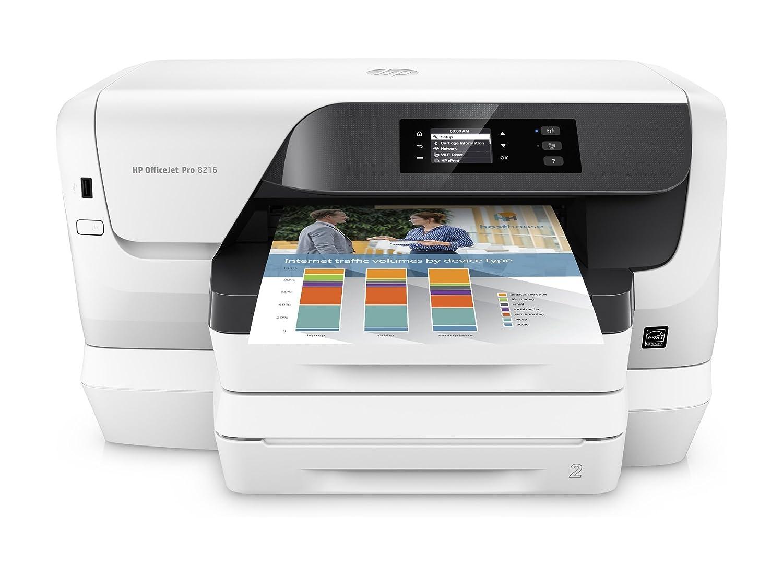 HP Officejet Pro 8218 - OfficeJet Pro 8218, A4, 2400x1200, 5.08 cm ...