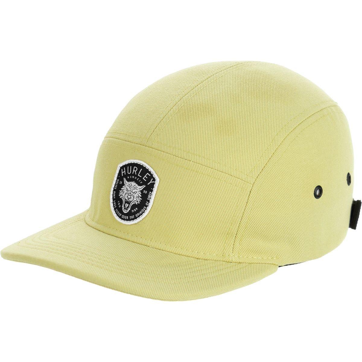 Hurley 892038 Mens Coastal Wolf Hat Clothing Nikewallowashoeexplodedviewdiagramjpg