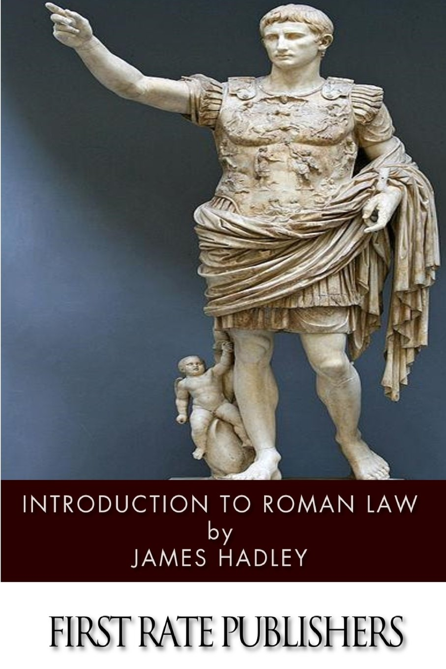 Download Introduction to Roman Law pdf