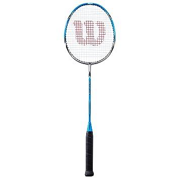 Wilson Strike Badminton Racket Bundle Options