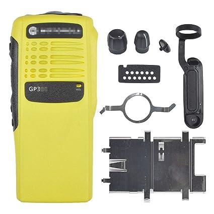 Amazon.com: Guanshan PMLN4216 Yellow Replacement Repair Case ...