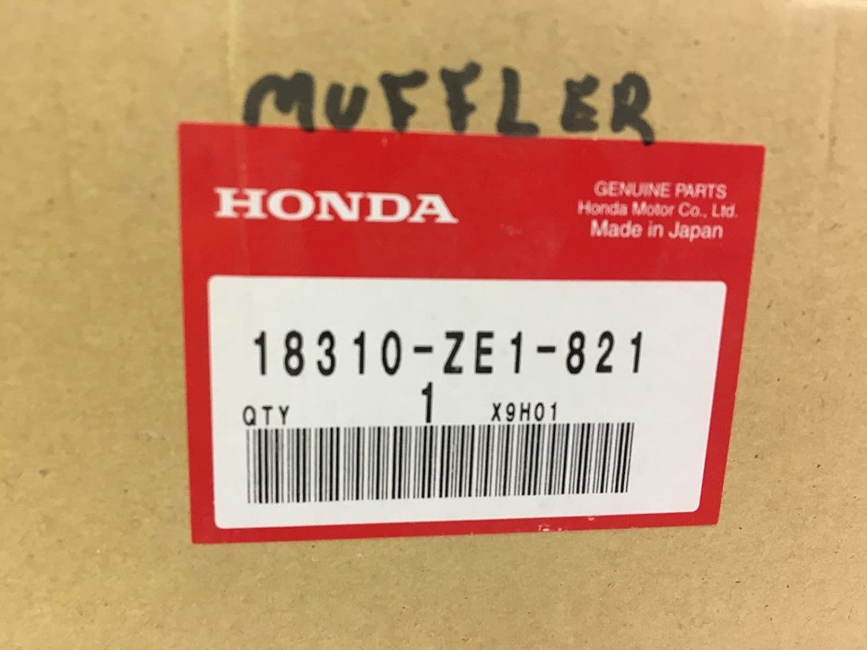 Honda 18310-Z07-003 Muffler