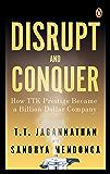 Disrupt and Conquer: How TTK Prestige Became a Billion-Dollar Business