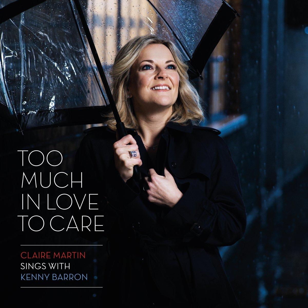 Pagina Para Descargar Libros Claire Martin: Too Much In Love To Care Fariña PDF
