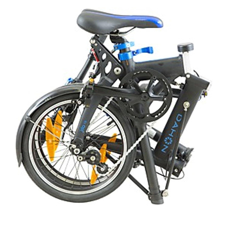 Dahon Faltrad JIFO UNO 1 Gang Dunkel Grau 20 Zoll Klapp Fahrrad Damen Herren Eingang Aluminium Uni, 916721: Amazon.es: Deportes y aire libre