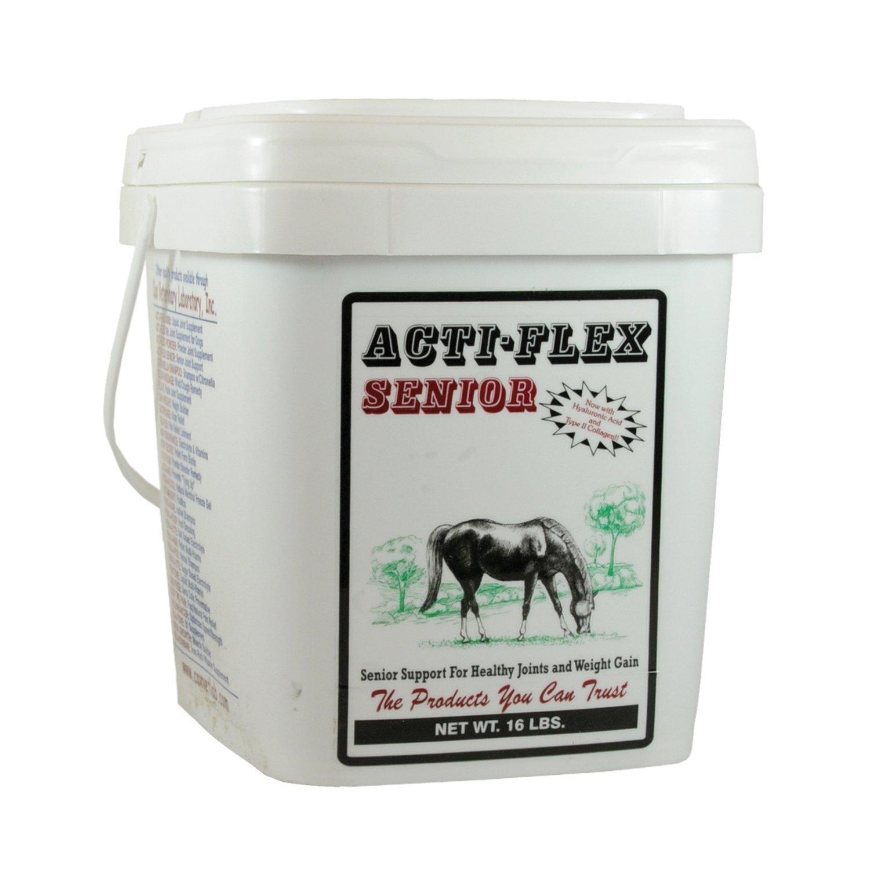 Acti Flex Senior Powder 16 lb