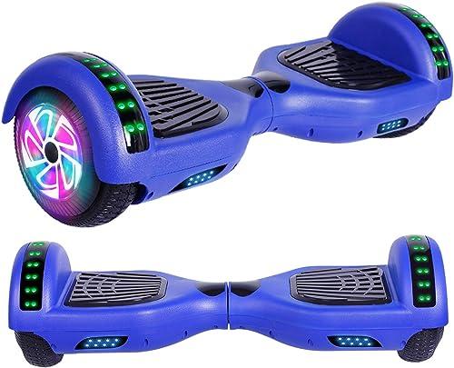 Felimoda Hoverboard Self Balancing Scooter