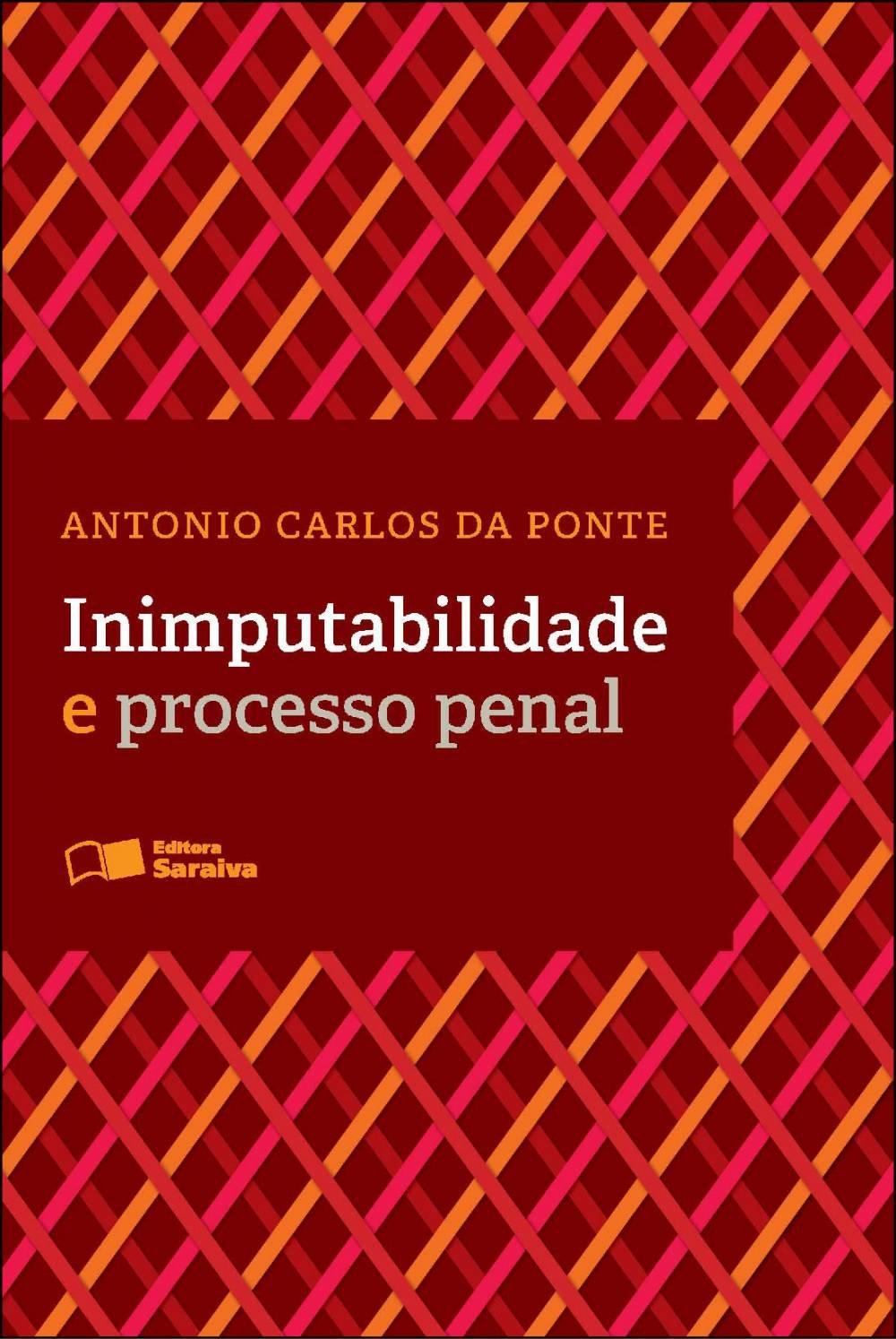 Inimputabilidade e Processo Penal pdf epub