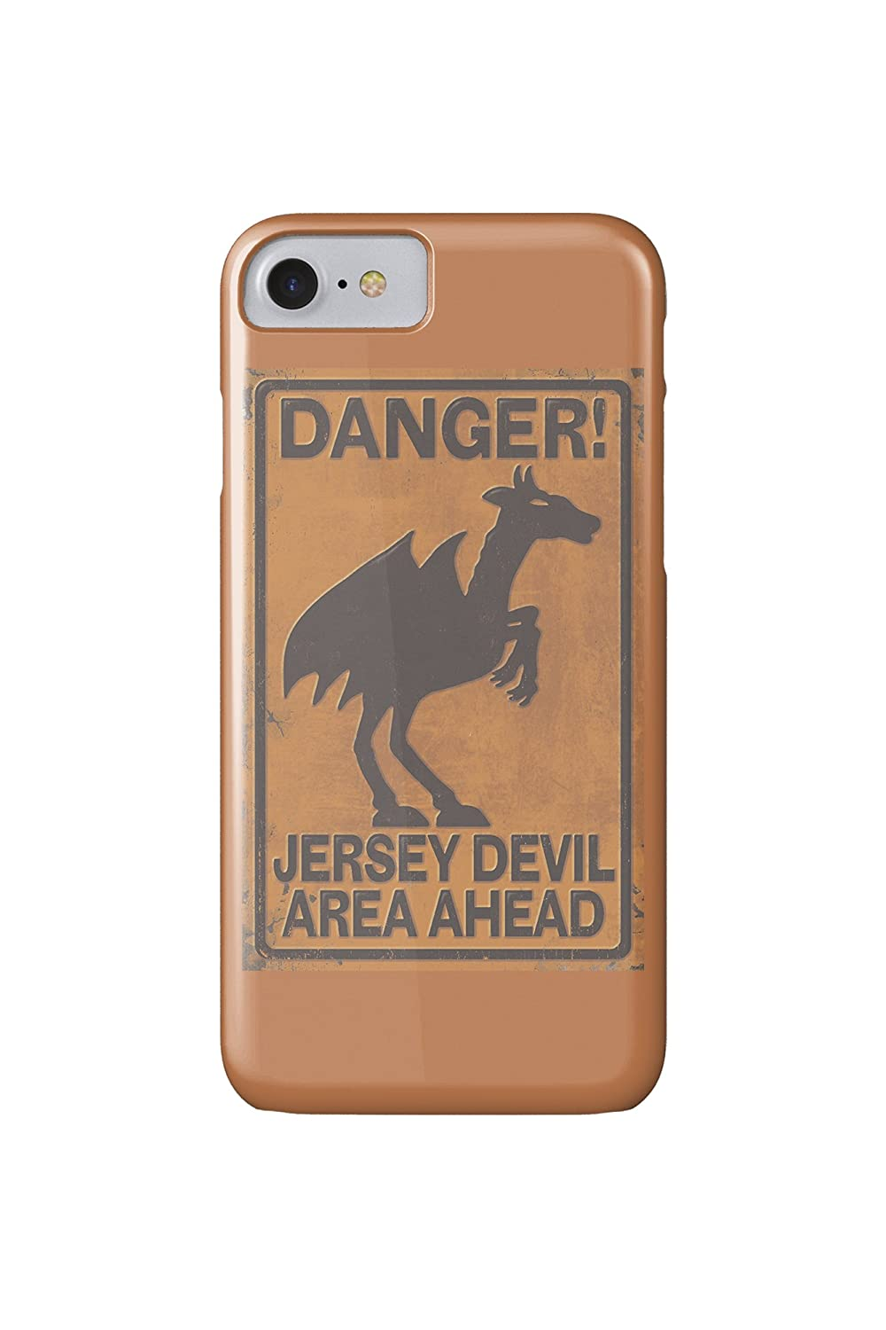 Amazon.com  Jersey Devil (iPhone 7 Cell Phone Case 9c8811f86