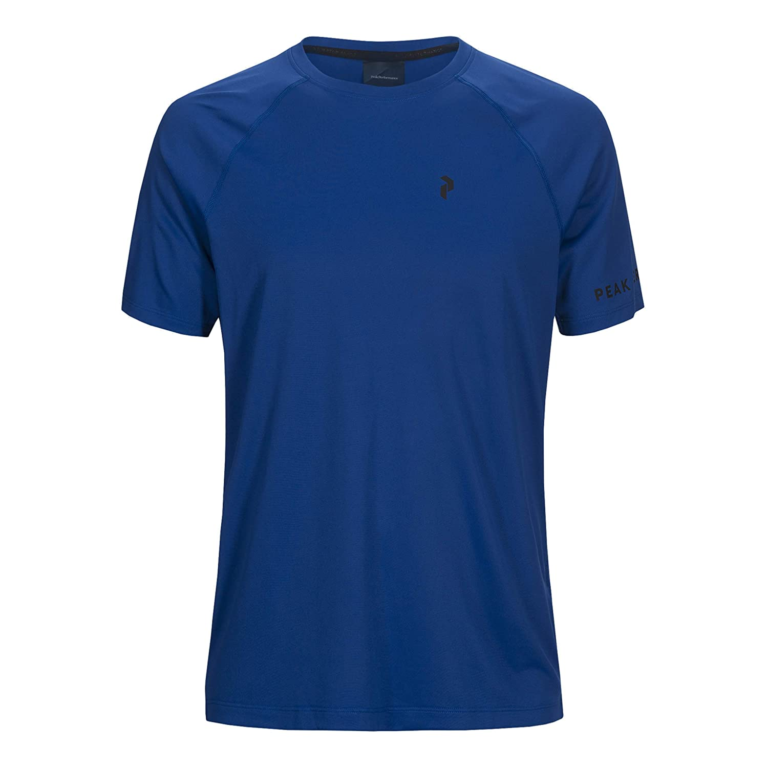 Peak Performance Pro CO2 T-Shirt True Blue