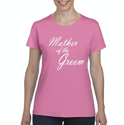 bridal shower gift mother of the groom women shirts t shirt tee