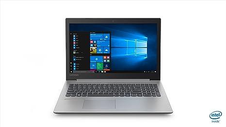 "Lenovo Idea Pad 330 Laptop, 15.6""  Hd, Intel Core I5 8250 U Processor, 8 Gb Ddr4 Ram, 1 Tb Hdd + 16 Gb Optane Memory, Windows 10 Home  81 De01 M2 Us, Platinum Grey by Lenovo"