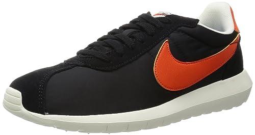 buy popular c0464 41b9a Nike Uomo Roshe Ld-1000 Scarpe da Corsa Nero Size  42