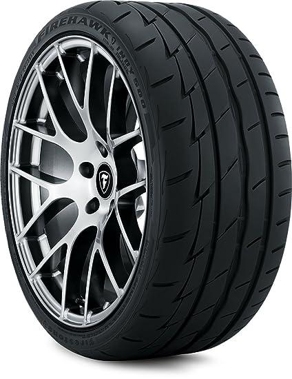 Firestone Firehawk As Review >> Amazon Com Firestone Firehawk Indy 500 All Season Radial Tire 285