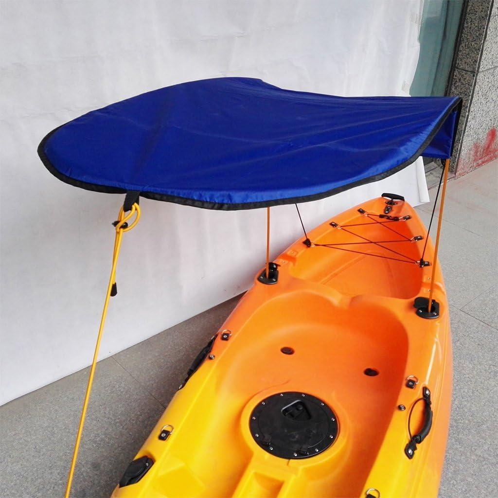 Amazon.com: Magideal Kayak 1-Person desmontable Sol sombra ...