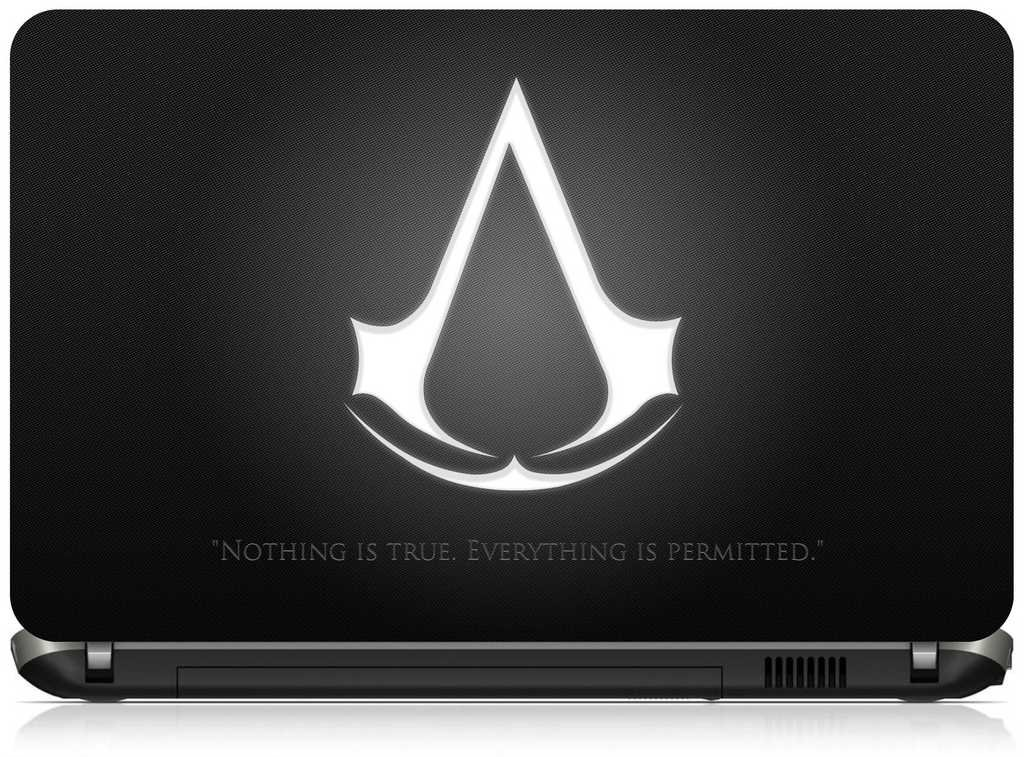 Nothing Is True Everything Is Permitted Assassin Creed Buy