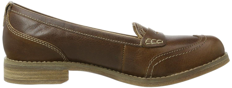Timberland EK Savin Hill Slip O Beige, Mocasines para Mujer, 37 EU: Amazon.es: Zapatos y complementos